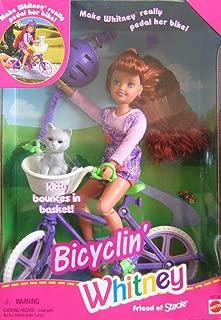 Bicyclin' Whitney