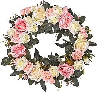 artificial memorial wreath