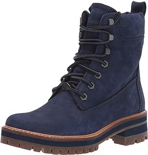 Best blue timberland boots womens Reviews