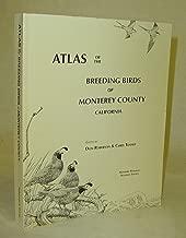birds of monterey county