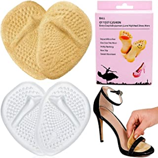 party feet heel cushions