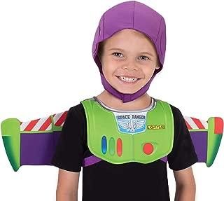 Rubie'sDisney Toy Story 4 Buzz Lightyear Child Wings & Snood Set, One SizeAccessory