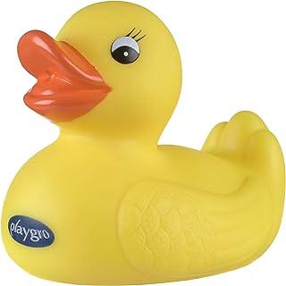 Playgro - Patito flotante, juguete de baño (0170206)