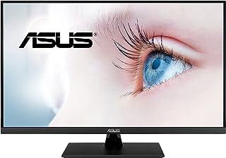 "ASUS 31.5"" 4K HDR Monitor (VP32UQ) - UHD (3840 x 2160), IPS, 100% sRGB, HDR10, Speakers, Adaptive-Sync/FreeSync, Low Blue ..."