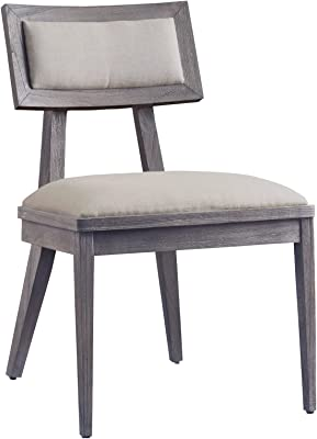 Pleasant Amazon Com Macarthur Park Whittier Side Chair Chairs Gmtry Best Dining Table And Chair Ideas Images Gmtryco