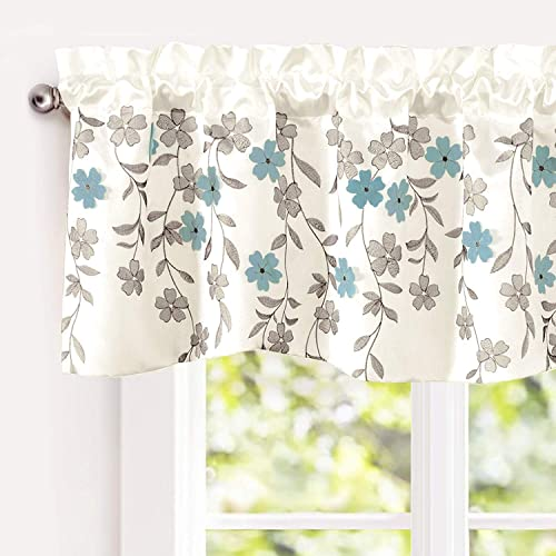 Swag Curtain Valance: Amazon.com