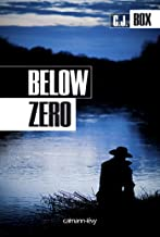 Below zero (Cal-Lévy- R. Pépin) (French Edition)