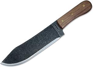 Condor Tool & Knife Condor Hudson Bay Knife Braun, Klingenlänge: 21, 3 cm, 02CN004 Fahrtenmesser, One Size