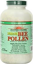 YS Bee Farms, Bee Pollen Organic, 16 Ounce