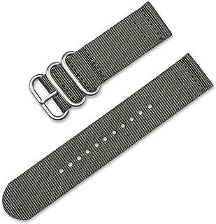 raf watch strap 22mm