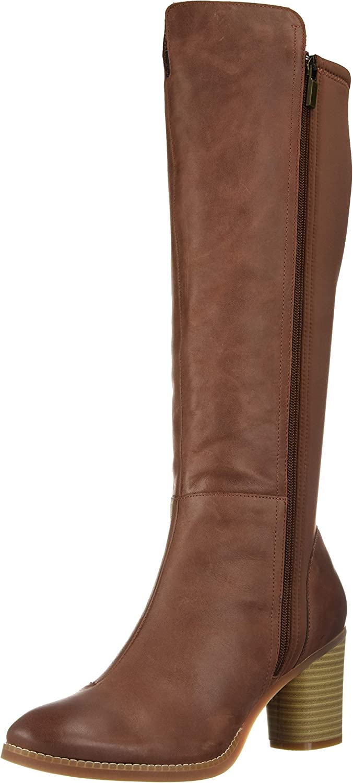 SoftWalk Woherren Katia Fashion Stiefel, Cinnamon, 6.5 N N N US d98