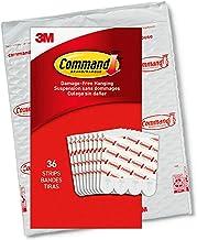 3M Command Medium Refill, White