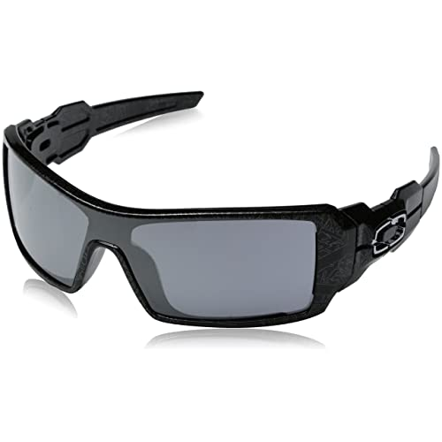 Oakley Men s Oil Rig Polished Sunglasses 4008d593acb2