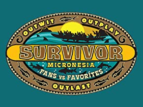 Survivor: Micronesia (Season 16)