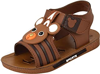 Kats Baby Boys and Girls plotu Sandals for 2-5 Year