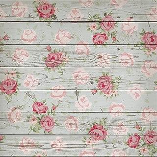vintage floral wallpaper background