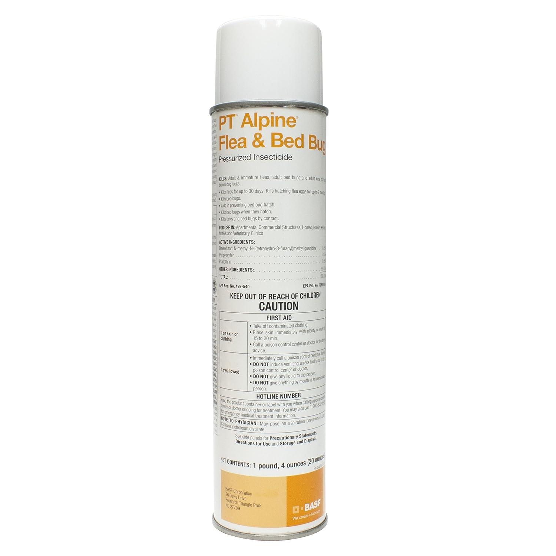 ランキングTOP10 Prescription Treatment Alpine 結婚祝い Flea Insecticide IGR-2 oz with 20