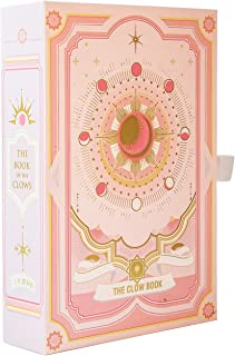 Aries Tulle 50PCS Cards Cardcaptor Comic Edition Kinomoto Sakura The Clow Card Magic Book Set Gifts
