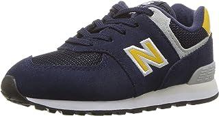 New Balance Kids' 574v1 Sneaker