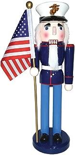 Santa's Workshop USMC United States Marine Corp 14