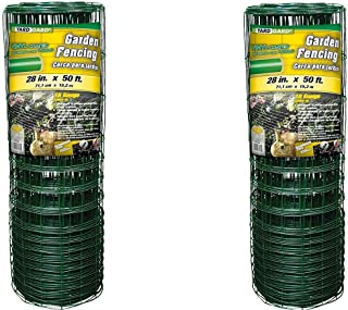 NANCY99 Plastic Flexible Fence Protect and Decorative Garden Lawn Path Grass Wall Edging Border Or Flower