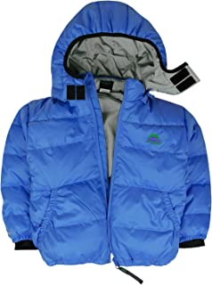 Molehill Kids Down Hooded Jacket, 700 Goose Down Fill (Toddlers, Boys & Girls)