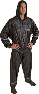 GoFit Hooded Thermal 2-Piece Training Suit