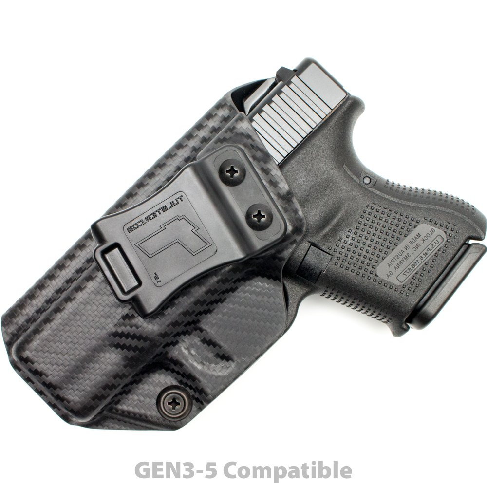 Tulster Glock Holster Profile Carbon