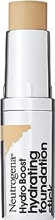 Best neutrogena hydro boost hydrating foundation stick Reviews