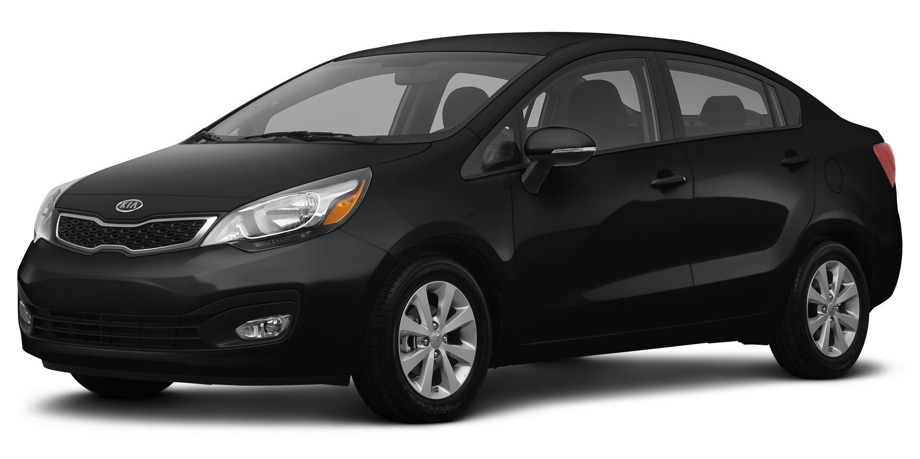 Amazon Com  2012 Kia Rio Reviews  Images  And Specs  Vehicles