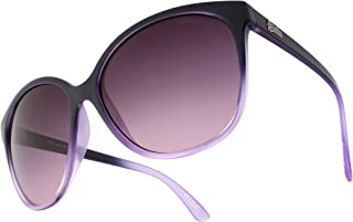 Purple Mae Cats Eyes Sunglasses Lens Category 3