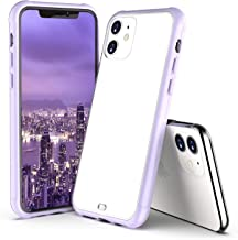 ORIbox iPhone 11 Case Clear, Translucent Matte case with Soft Edges, Lightweight, Wireless Charging