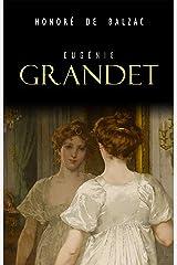 Eugénie Grandet eBook Kindle