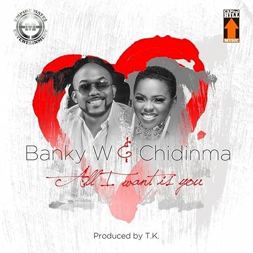 Banky W - The Way Lyrics - YouTube