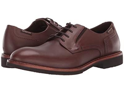 Mephisto Noah (Brown Antica) Men