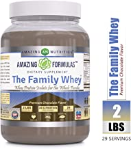 Best the most convenient whey Reviews