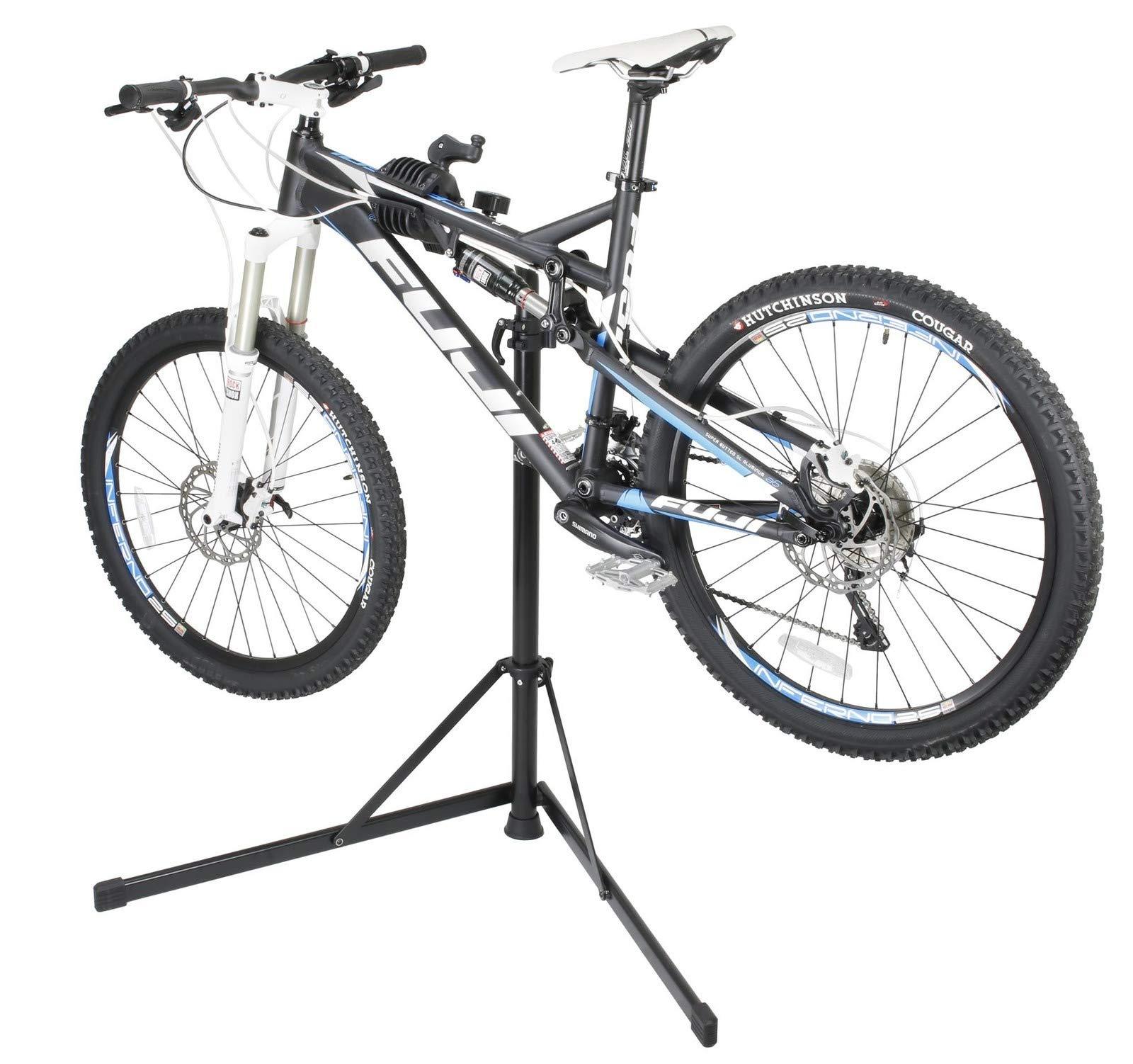 Venzo Pro - Soporte de reparación mecánica para bicicleta: Amazon.es: Deportes y aire libre