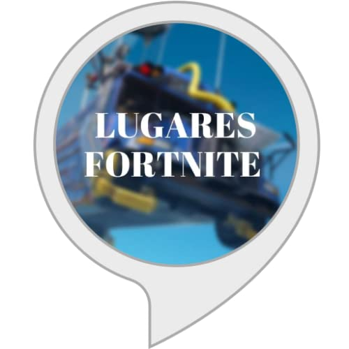 Lugares de Fortnite