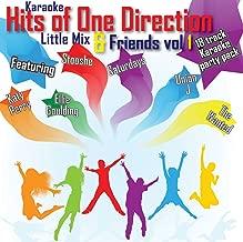 Karaoke Hits of One Direction, Little Mix & Friends by Easy Karaoke