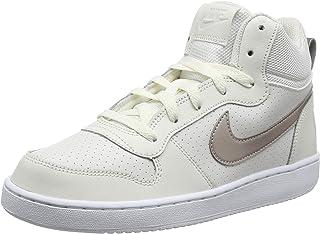 Nike Boys Court Borough Mid (Gs) 体操鞋