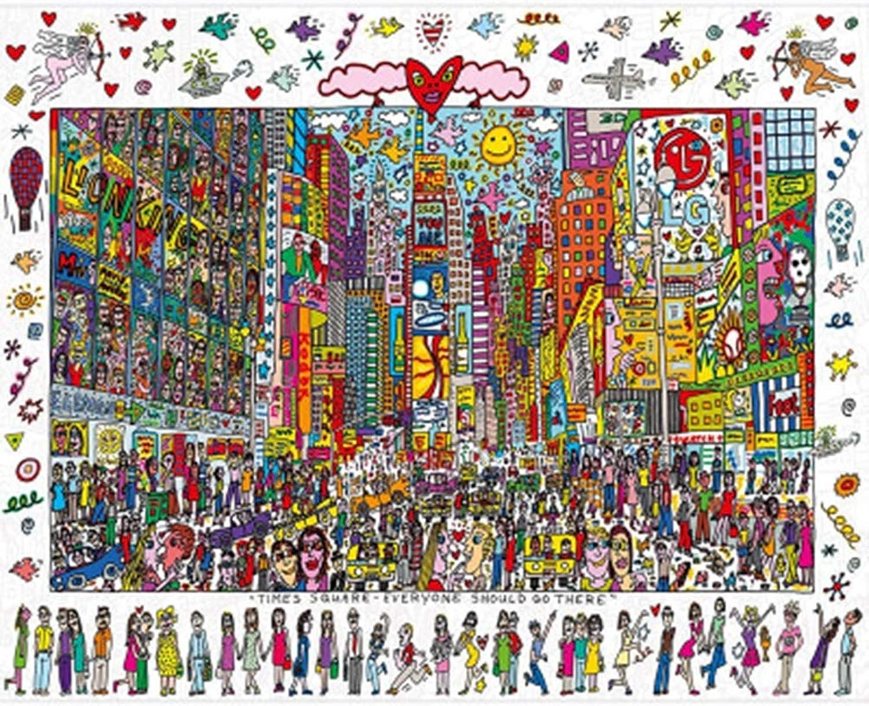 LJSHU Puzzle en Bois DIY DéveloppeHommest intellectuel Décompression Formation Pratique Capacités Paysage Adulte Enfants Assemblage Jeu Maison Décoration Murale,C,1000PIECES