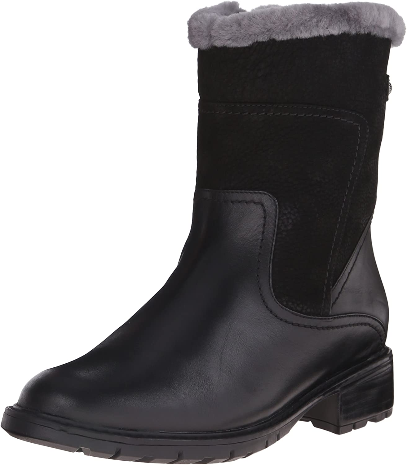 Blondo Womens Victory Waterproof Riding Boot