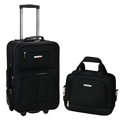 098e85142454 Small Suitcase With Wheels: Amazon.com