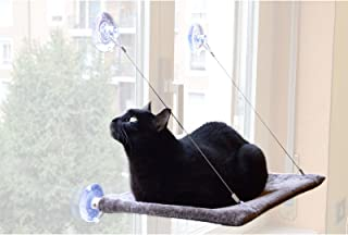 United Pets - Cama para ventana modelo Cat View para gatos