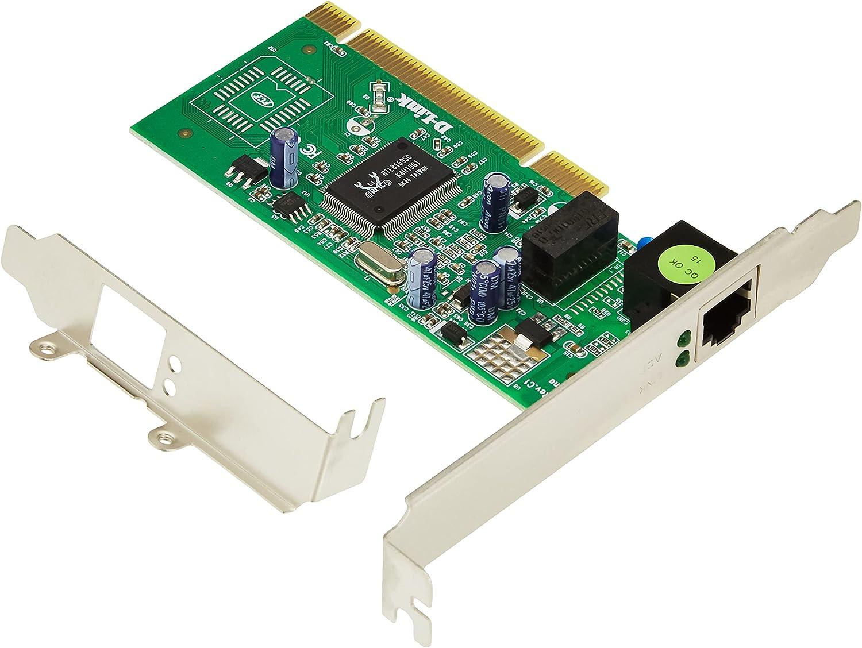 D-Link DGE-528T Copper Gigabit PCI PC Card Max 70% OFF for Japan Maker New