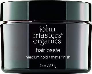 John Masters Organics Pte Coiffant Effet Mat