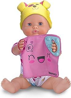Amazon.es: Nenuco - Muñecos bebé / Muñecos bebé y accesorios ...