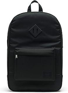 Herschel Casual Daypacks Backpack for Unisex, Black, 10632-02469-OS