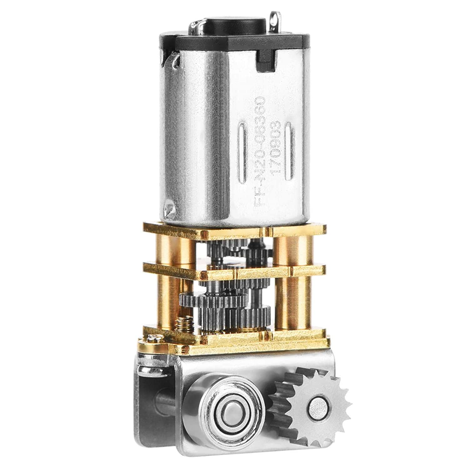 DC Motor Gear Dust-Proof Micro Max 72% OFF Latest item Wear-Resisting