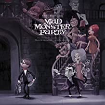 Best monster party soundtrack Reviews